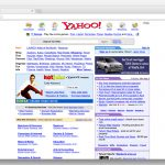 yahoo 2003
