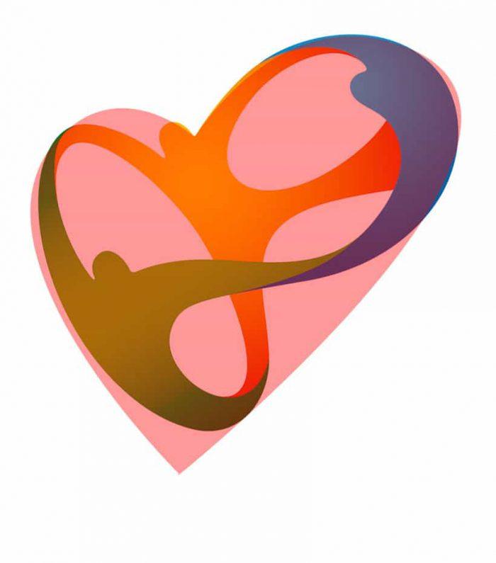 logo Rio 2016 cuore