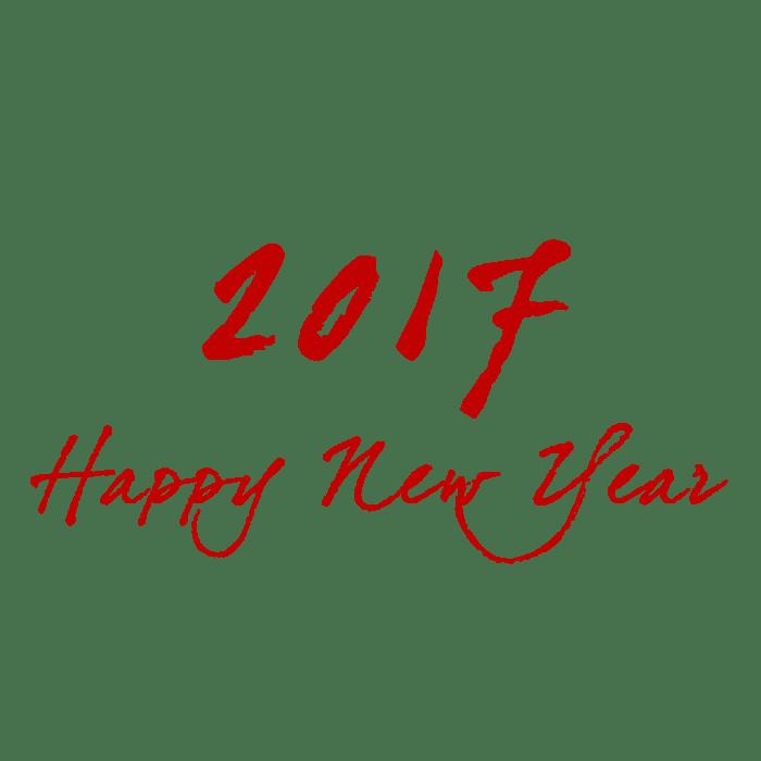 Buon 2017 a tutti!