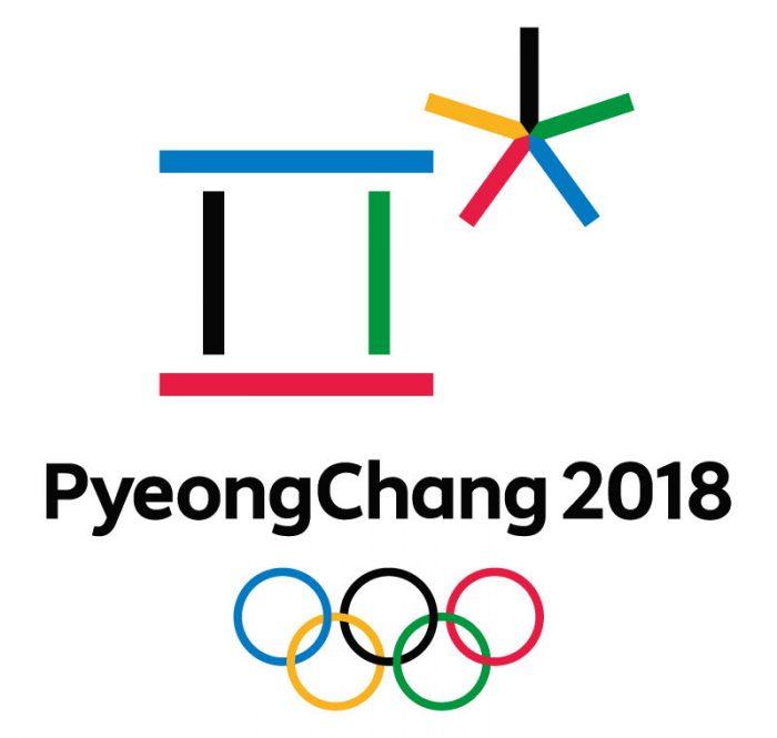 PyeongChang 2018 - Logo delle Olimpiadi